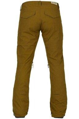 Pantaloni Burton Vida Plantation (10 k)