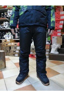 Pantaloni Nature Rnm-5450 Negru S-XXL