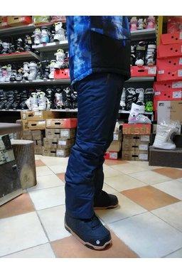 Pantaloni Nature Rnw-4957 Albastru S-XXL