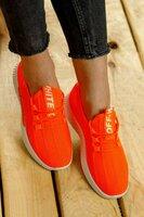 Pantofi Sport Bacca LT174-7 Orange