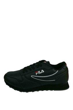 Pantofi Sport FIla Orbit Low Black