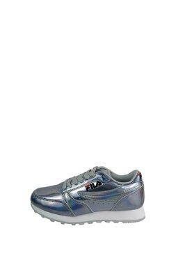 Pantofi Sport Fila Orbit Low Silver