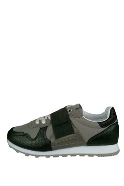 Pantofi Sport Pepe Jeans Verona New Elastic Grey Marl