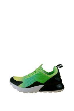 Pantofi Sport Santo ADU 88053 Black/Green