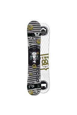 Placa Snowboard FTWO FTWO SNB TNT Blackdeath 904851