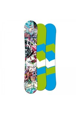 Placa Snowboard FTWO SNB R-Ride 903306