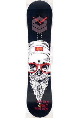 Placa Snowboard FTWO Union Kids 906733