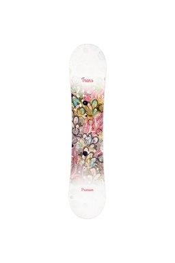 Placa Snowboard Trans Premium 506659