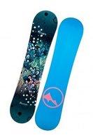 Placa Snowboard Trans Premium Junior 506652