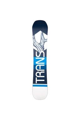 Placa Snowboard Trans Ultralight Wood