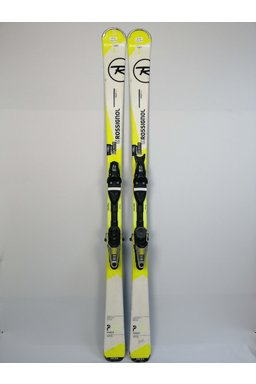 Rossignol Pursuit PRTL Ssh 4434