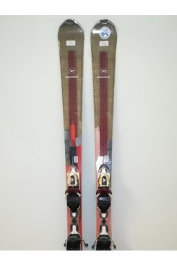 Ski Rossignol Unique 4 SSH 3319