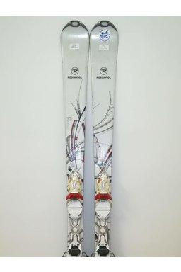 Ski Rossignol Unique 4S SSH 3296