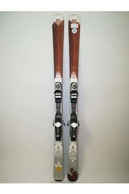 Ski Salomon Lady Belle SSH 2950