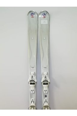 Ski Salomon Luan SSH 2626
