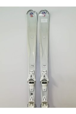 Ski Salomon Luan SSH 2627