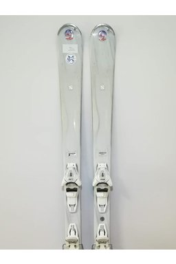 Ski Salomon Luan SSH 2706