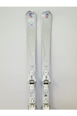 Ski Salomon Luan SSH 2707