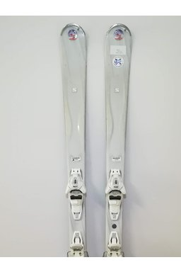 Ski Salomon Luan SSH 2709