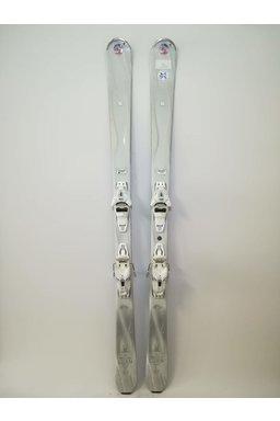 Ski Salomon Luan SSH 2709