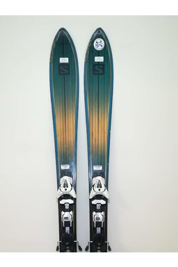 Ski Salomon V Shape SSH 3283