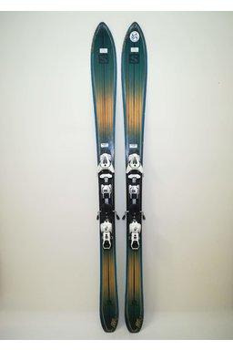 Ski Salomon V Shape SSH 3283