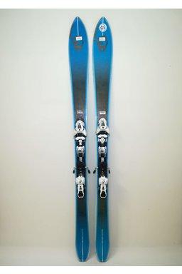 Ski Salomon V Shape SSH 3284
