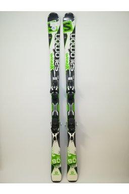 Ski Salomon X-Drive 80 TI 2015 SSH 2801