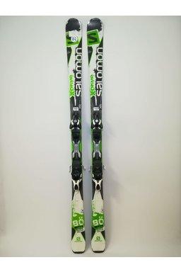 Ski Salomon X-Drive 80 TI 2015 SSH 2803