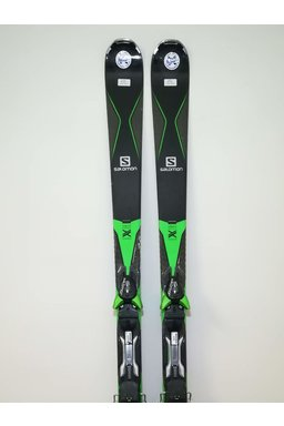 Salomon X-Drive80 FS SSH 3274