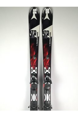 Ski Atomic Crimson TI SSH 5381