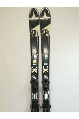 Ski Atomic Nomad Blackeye TI  SSH 3471
