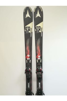 Ski Atomic Nomad Smoke SSH 3473