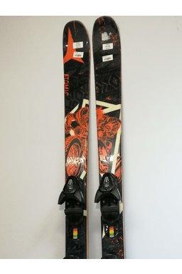 Ski Atomic PumX ssh 3955