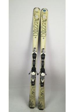 Ski Blizzard IQ SSH 4966