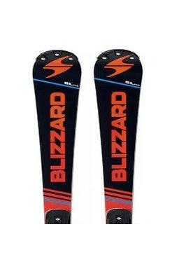 Ski Blizzard SL Fis +Legatura Marker Race 10