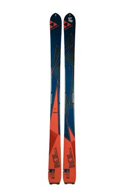 Ski de tură Fischer Trans Alp 88