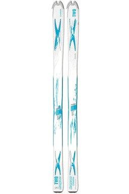 Ski de tură Hagan Two Chimera White/Blue