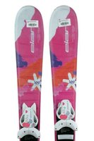 Ski Elan Early Rise U-Flex + Legături Elan