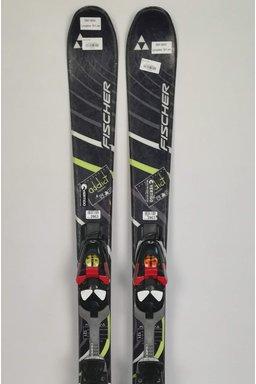 Ski Fischer Adict Ssh 4244