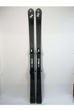 Ski Fischer C-Line Ssh 4549