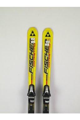 Ski Fischer Competition SSH 4980