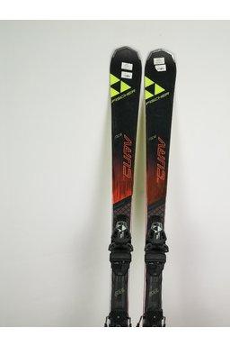 Ski Fischer Curve RC4 SSH 5027