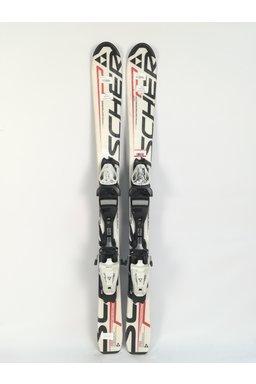 Ski Fischer Progresor SSH 5000
