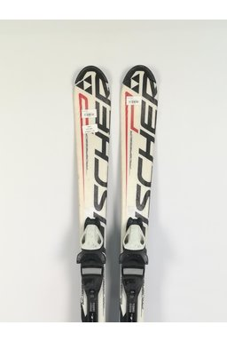 Ski Fischer Progresor SSH 5005