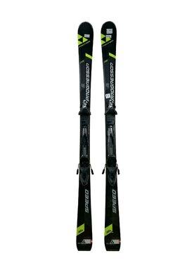 Ski Fischer Progressor  Speed Powertrack + Legături Fischer