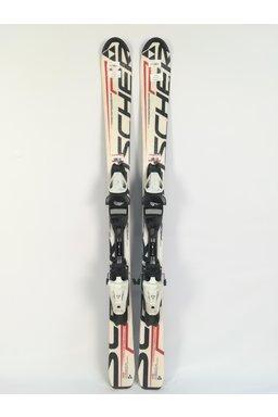 Ski Fischer Progressor SSH 5067