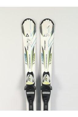 Ski Fischer Progressor SSH 5072