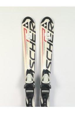 Ski Fischer Progressor SSH 5102