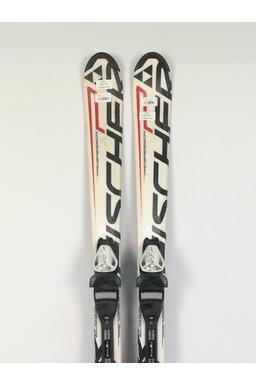 Ski Fischer Progressor SSH 5183